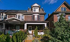 12 Geoffrey Street, Toronto, ON, M6R 1P3