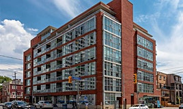 510-1375 Dupont Street, Toronto, ON, M6H 4J8