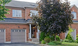 3408 Angel Pass Drive, Mississauga, ON, L5M 7N4