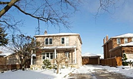 89 Maniza Road, Toronto, ON, M3K 1R9