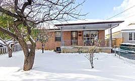 30 Flamborough Drive, Toronto, ON, M6M 2R4