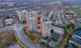 2305-4205 Shipp Drive, Mississauga, ON, L4Z 2Y9