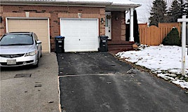 60 Melissa Court, Brampton, ON, L6X 4X1
