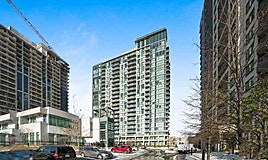 2215-339 W Rathburn Road, Mississauga, ON, L5B 0K6