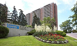 1002-270 Scarlett Road, Toronto, ON, M6N 4X7
