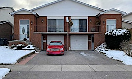 8 Hockley Path, Brampton, ON, L6V 3R3