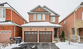 3383 Ruth Fertel Drive, Mississauga, ON, L5M 0H6