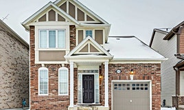 914 Whewell Tr, Milton, ON, L9T 8E1