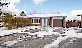 69 Manitou Crescent, Brampton, ON, L6S 2Z6