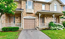 12-7385 Magistrate Terrace, Mississauga, ON, L5W 1W8