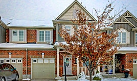 384 Cavanagh Lane, Milton, ON, L9T 8J9