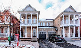 12 Callalily Road, Brampton, ON, L7A 0M1