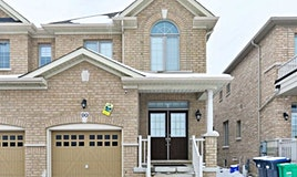90 Aspermont Crescent, Brampton, ON, L6P 3Z3