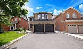 20 Black Oak Drive, Brampton, ON, L6R 1C9