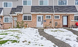 134-2050 Upper Middle Road, Burlington, ON, L7P 3R9