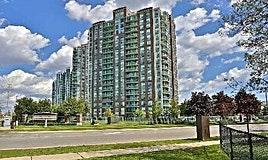 306-4889 Kimbermount Avenue, Mississauga, ON, L5M 7R9