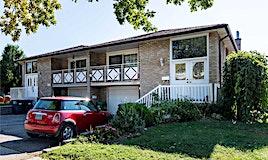 502 Fendalton Street, Mississauga, ON, L5B 2L9