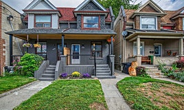2396 W St Clair Avenue, Toronto, ON, M6N 1L1