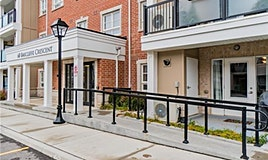 112-60 Baycliffe Crescent, Brampton, ON, L7A 0S5