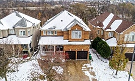832 Craig Carrier Court, Mississauga, ON, L5W 1A6