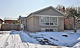 25 Crane Avenue, Toronto, ON, M9P 1V1
