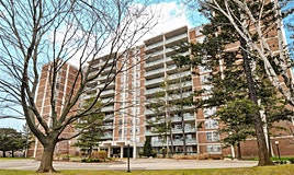 311-44 Longbourne Drive, Toronto, ON, M9R 2M7