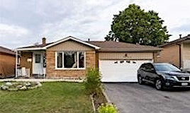 7348 Redstone Road, Mississauga, ON, L4T 2A9