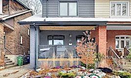 27 Aziel Street, Toronto, ON, M6P 2N8