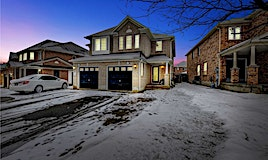 37 Jingle Crescent, Brampton, ON, L6S 0A8