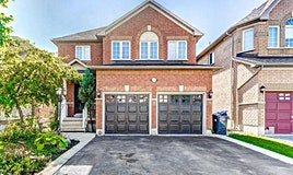 50 Fallstar Crescent, Brampton, ON, L7A 2J6