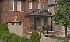 9 Chestermere Crescent, Brampton, ON, L7A 2A4