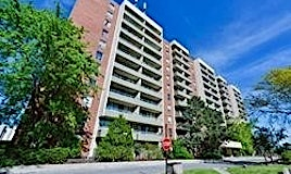 1111-1 Four Winds Drive, Toronto, ON, M3J 2T1
