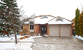 1652 Sir Monty's Drive, Mississauga, ON, L5N 4R4