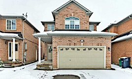 103 Olympia Crescent, Brampton, ON, L6X 4W4