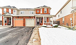 8 Frontenac Crescent, Brampton, ON, L7A 3M7