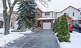 49 Weybridge Tr, Brampton, ON, L6V 3S3
