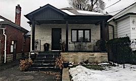 53 Chamberlain Avenue, Toronto, ON, M6E 4J9