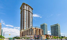 3611-385 Prince Of Wales Drive, Mississauga, ON, L5B 0C6