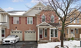 1163 Barclay Circ, Milton, ON, L9T 5V8