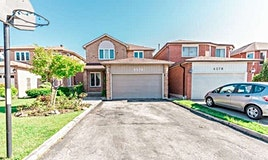 4574 Pemmican Tr, Mississauga, ON, L4Z 2M1
