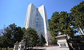 1601-3650 Kaneff Crescent, Mississauga, ON, L5A 4A1
