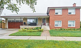 7 Newell Court, Toronto, ON, M9A 4T9