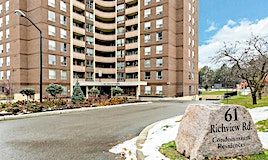 1805-61 Richview Road, Toronto, ON, M9A 4M8