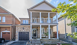 5686 Freshwater Drive, Mississauga, ON, L5M 7G2