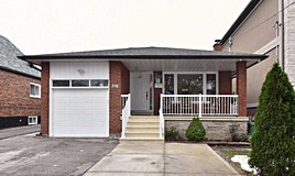 398 Melrose Street, Toronto, ON, M8Z 1H1