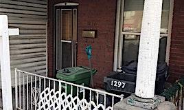 1297 Davenport Road, Toronto, ON, M5H 2H3