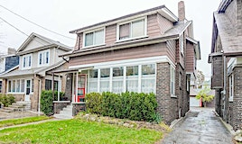 319 Runnymede Road, Toronto, ON, M6S 2Y5