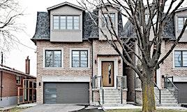 24B Montana Avenue, Toronto, ON, M3M 1B6