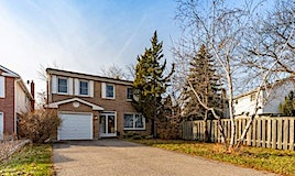 120 Mikado Crescent, Brampton, ON, L6S 3R7