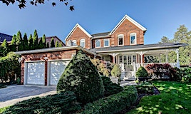 1689 Sir Monty's Drive, Mississauga, ON, L5N 4R4